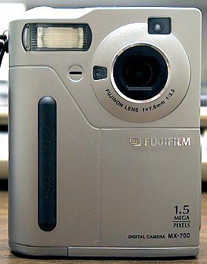 Fuji MX-700